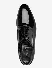 SAND - Footwear MW - F834 - nauhakengät - black - 3