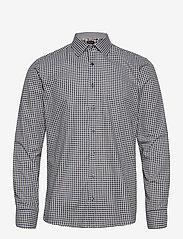 SAND - 8765 - State N 2 Trim - rutiga skjortor - pattern - 0