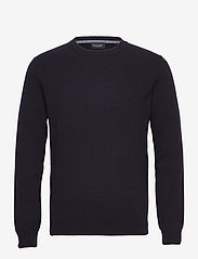 SAND - Cashmere - Iq - basic strik - dark blue/navy - 0