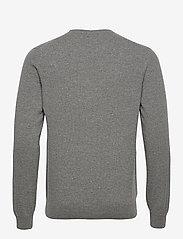 SAND - Cashmere - Iq - stickade basplagg - grey - 1