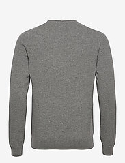 SAND - Cashmere - Iq - basic strik - grey - 1
