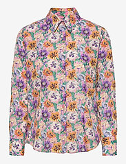 SAND - 3419 - Lotte BC - chemises à manches longues - pink - 0