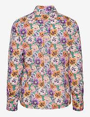 SAND - 3419 - Lotte BC - chemises à manches longues - pink - 1