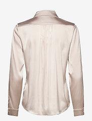 SAND - 3176 - Latia - chemises à manches longues - oyster - 1
