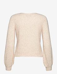 SAND - 5210 - Amaral - cardigans - beige - 1
