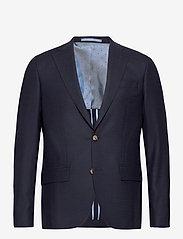 SAND - 6638 - Star Napoli 1/2 Normal - single breasted blazers - dark blue/navy - 0