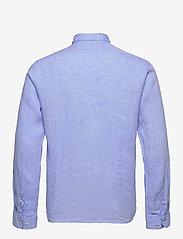 SAND - 8823 - State NC - basic skjortor - blue - 1