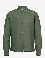 SAND - 8823 - State NC - basic skjortor - green - 0