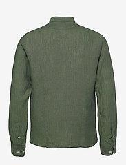 SAND - 8823 - State NC - basic skjortor - green - 1