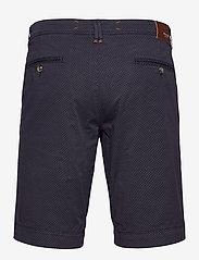 SAND - 2567 - Dolan Short - chino's shorts - dark blue/navy - 1