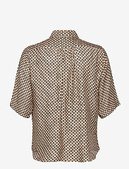 SAND - 3437 - Latia SS - overhemden met korte mouwen - soft pink - 1