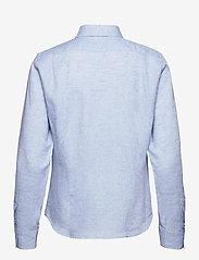 SAND - 8727 W - Sandie New - overhemden met lange mouwen - light blue - 1