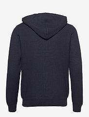 SAND - 5488 - Hoodie Ingram - basic sweatshirts - dark blue/navy - 1