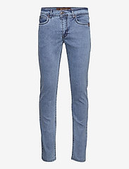 "SAND - S Stretch H - Burton NS 34"" - slim jeans - pattern - 0"