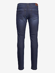 "SAND - S Stretch H - Burton NS 34"" - slim jeans - pattern - 1"