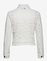 SAND - 3180 - Kaela - overhemden met lange mouwen - off white - 1