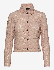 SAND - 3180 - Kaela - overhemden met lange mouwen - pink - 0