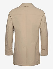 SAND - Techno Cotton - Blair - dunne mantels - light camel - 1