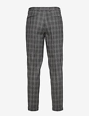 SAND - 2503 - Mark Normal - suit trousers - charcoal - 1