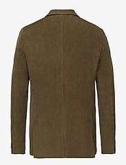 SAND - 6122 - Star DB Normal - double breasted blazers - light camel - 1