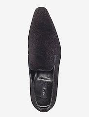 SAND - Footwear MW - F323 - business - dark brown - 3