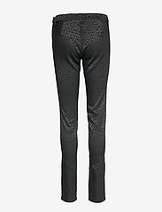 SAND - 6125 - Maja - broeken med skinny fit - black - 1