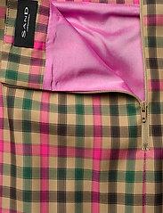 SAND - 3344 - Norma L - midi skirts - pattern - 3