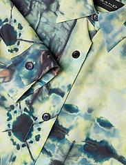 SAND - Tie Dye - Otile - paitamekot - pale yellow - 2