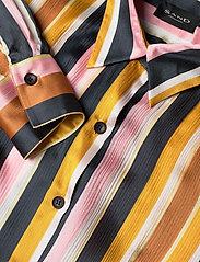 SAND - 3371 - Mikelle - paitamekot - pattern - 2