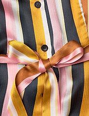 SAND - 3371 - Mikelle - paitamekot - pattern - 3