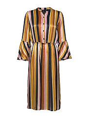 3371 - Estelle Dress - PATTERN