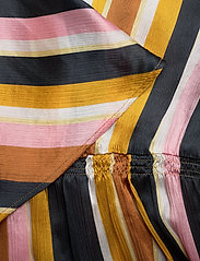 SAND - 3371 - Estelle Dress - paitamekot - pattern - 3