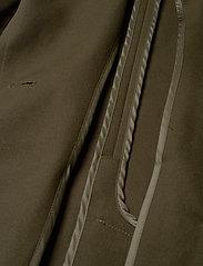 SAND - 7410 - Clareta Short - kevyet takit - olive/khaki - 6