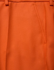 SAND - 3596 - Dori A - slim fit broeken - orange - 2