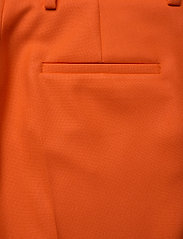 SAND - 3596 - Dori A - slim fit broeken - orange - 4