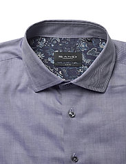 SAND - 8657 - Iver 2 Soft - basic skjorter - blue - 2