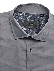 SAND - 8657 - Iver 2 Soft - basic skjorter - grey - 2