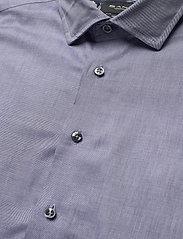 SAND - 8657 - State N 2 Soft - basic skjorter - blue - 4