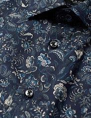 SAND - 8664 - Iver 2 - business shirts - medium blue - 3