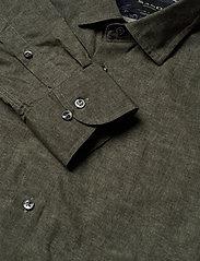 SAND - 8669 - State N 2 Soft - basic skjorter - green - 3