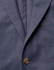 SAND - 6263 - Star Easy Normal - single breasted blazers - medium blue - 2
