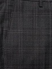 SAND - 1683 - Star Napoli-Craig Normal - enkelknäppta kostymer - grey - 9