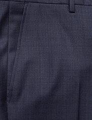 SAND - 1684 - Star Napoli-Craig Normal - enkeltkneppede dresser - medium blue - 9