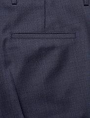 SAND - 1684 - Star Napoli-Craig Normal - enkeltkneppede dresser - medium blue - 7
