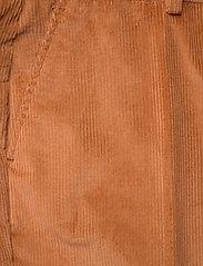 SAND - 3394 - Dori Flared - schlaghosen - orange - 2