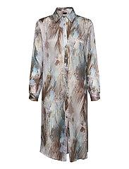 3391 - Asia Dress - PATTERN