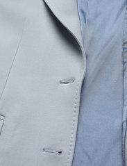SAND - 3596 - Ginette - skreddersydde blazers - light blue - 4