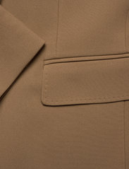 SAND - 3596 - Ginette - vestes habillées - light camel - 3