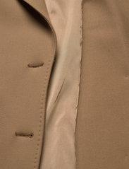 SAND - 3596 - Ginette - vestes habillées - light camel - 4