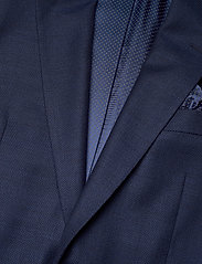 SAND - 6729 - Star Napoli Normal - single breasted blazers - medium blue - 2